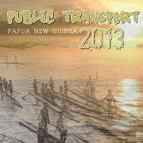 Public Transport - PNG