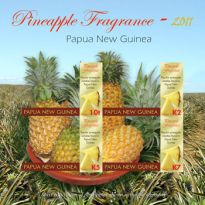 Fragrance Stamps - Pineapples