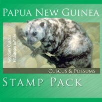 Stamp Pack