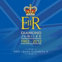 Queen Elizabeth II - Diamond Jubilee of her Majesty