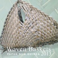 Traditional Woven Baskets