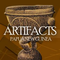 Artifacts PNG