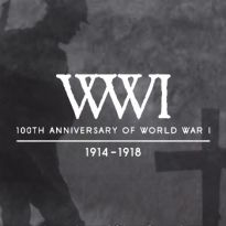 WW1 100th Anniversary