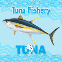 Tuna Fishery - Papua New Guinea