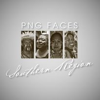 PNG FACES - SOUTHERN REGION