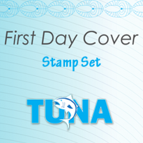 Stampset First Day Cover