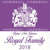 THE ROYAL FAMILY 2018