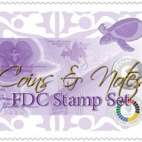 FDC STAMPSET