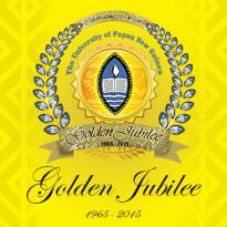 UPNG Golden Jubilee 1965 - 2015